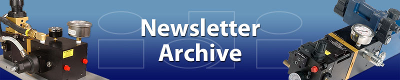 Interface Devices Newsletter Archive